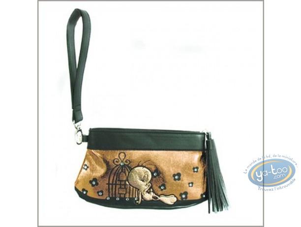 Luggage, Titi : Evening bag : Titi