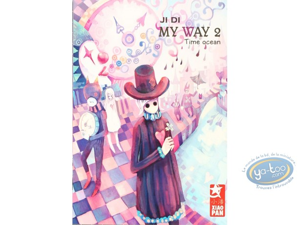 European Comic Books, My Way : My Way 2