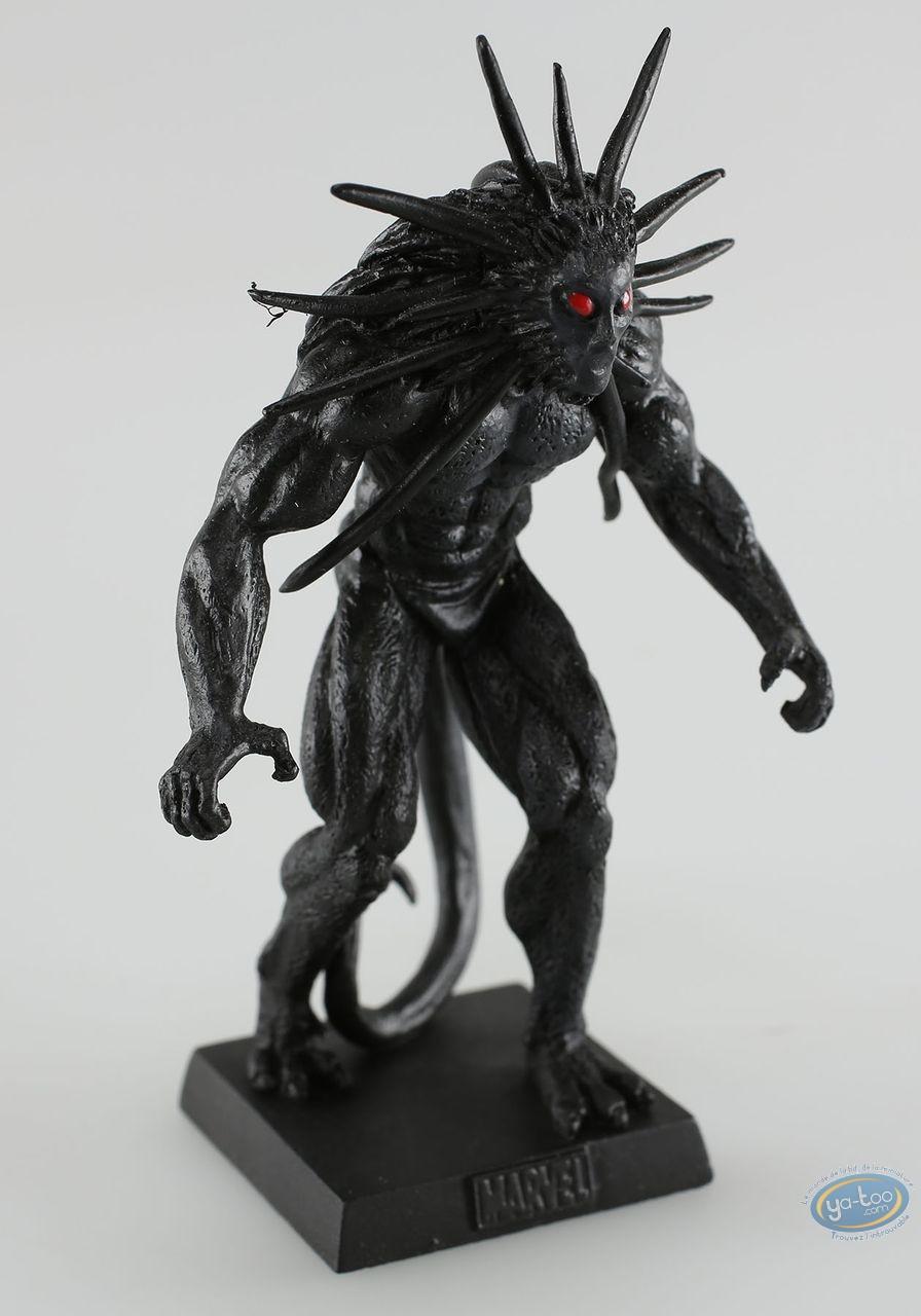Metal Figurine, Marvel Super Héros :  Blackheart