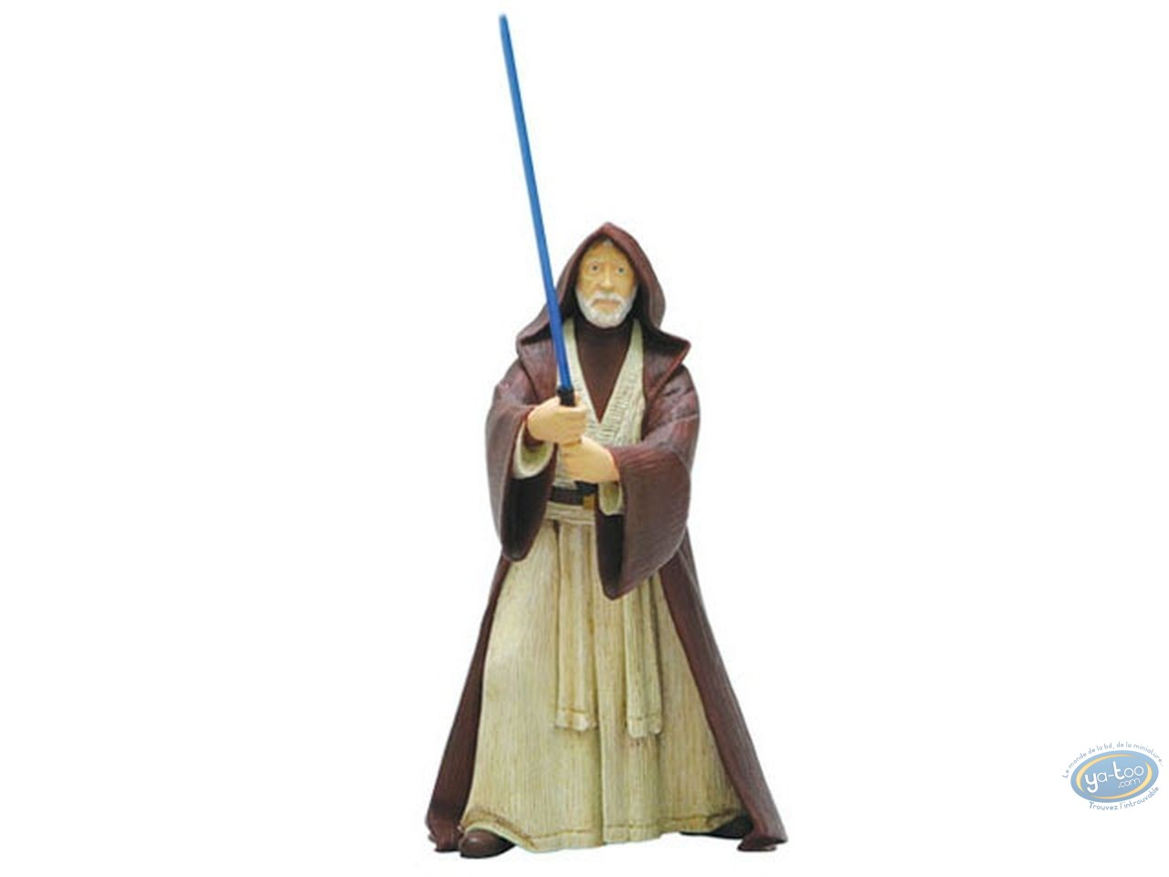 Metal Figurine, Star Wars : Obi-Wan Kenobi