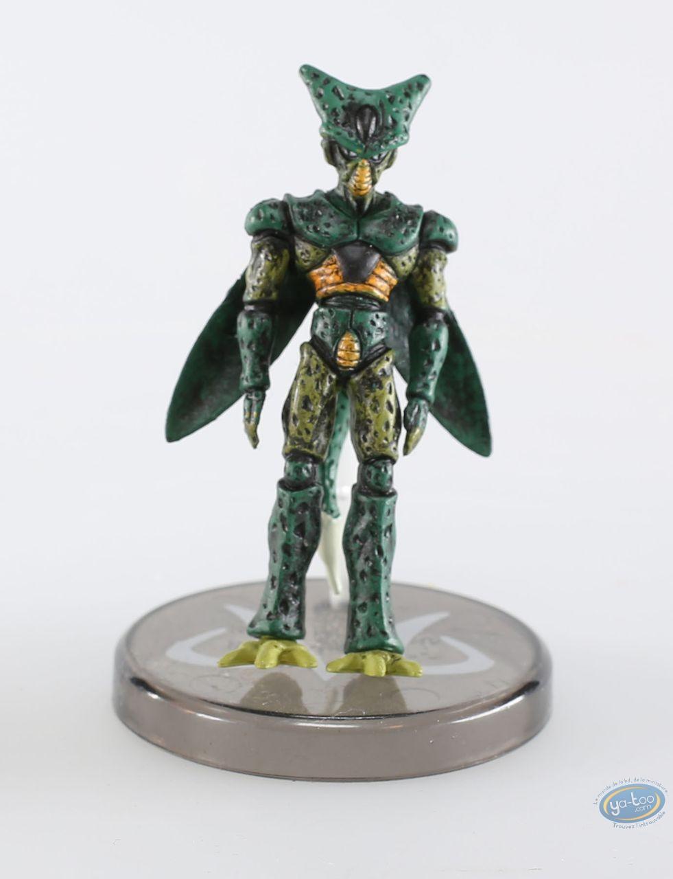 Plastic Figurine, Dragon Ball Z : Cell