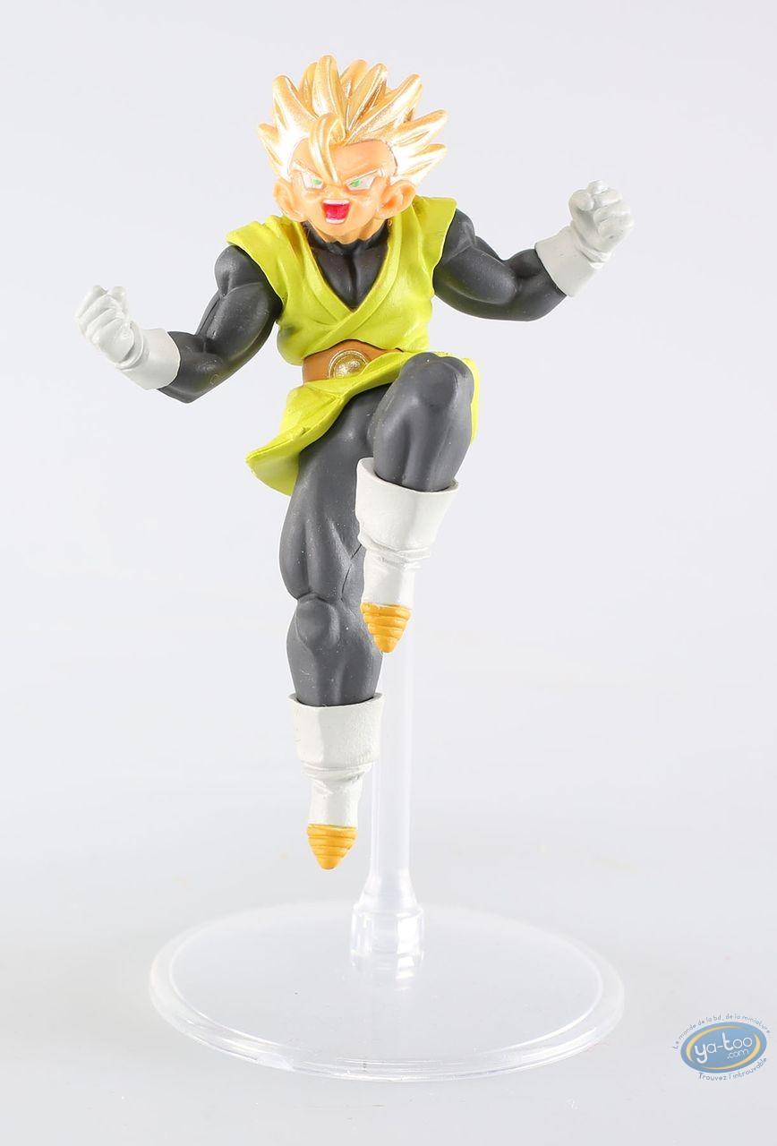 Plastic Figurine, Dragon Ball Z : Gohan Super Sayen