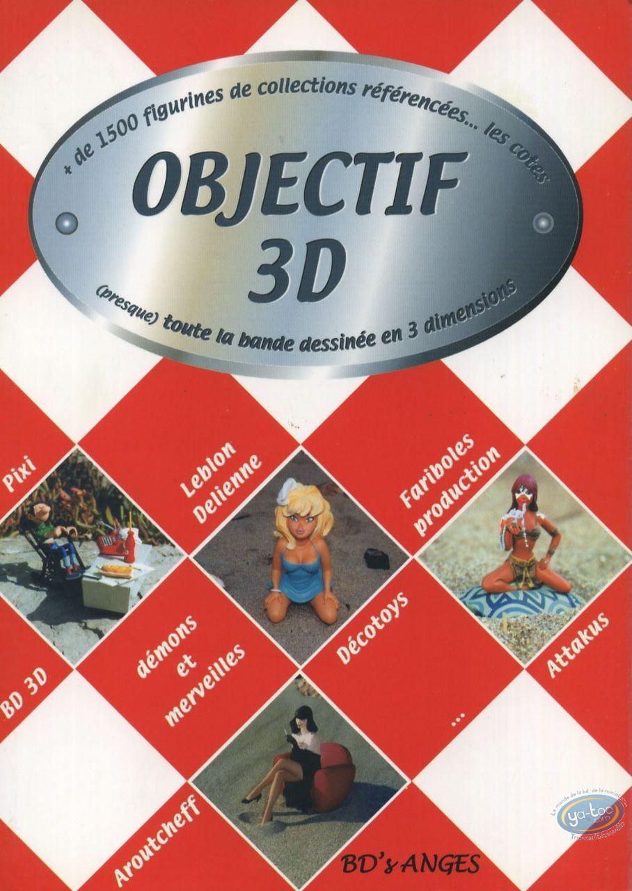 Monography, 2001 edition