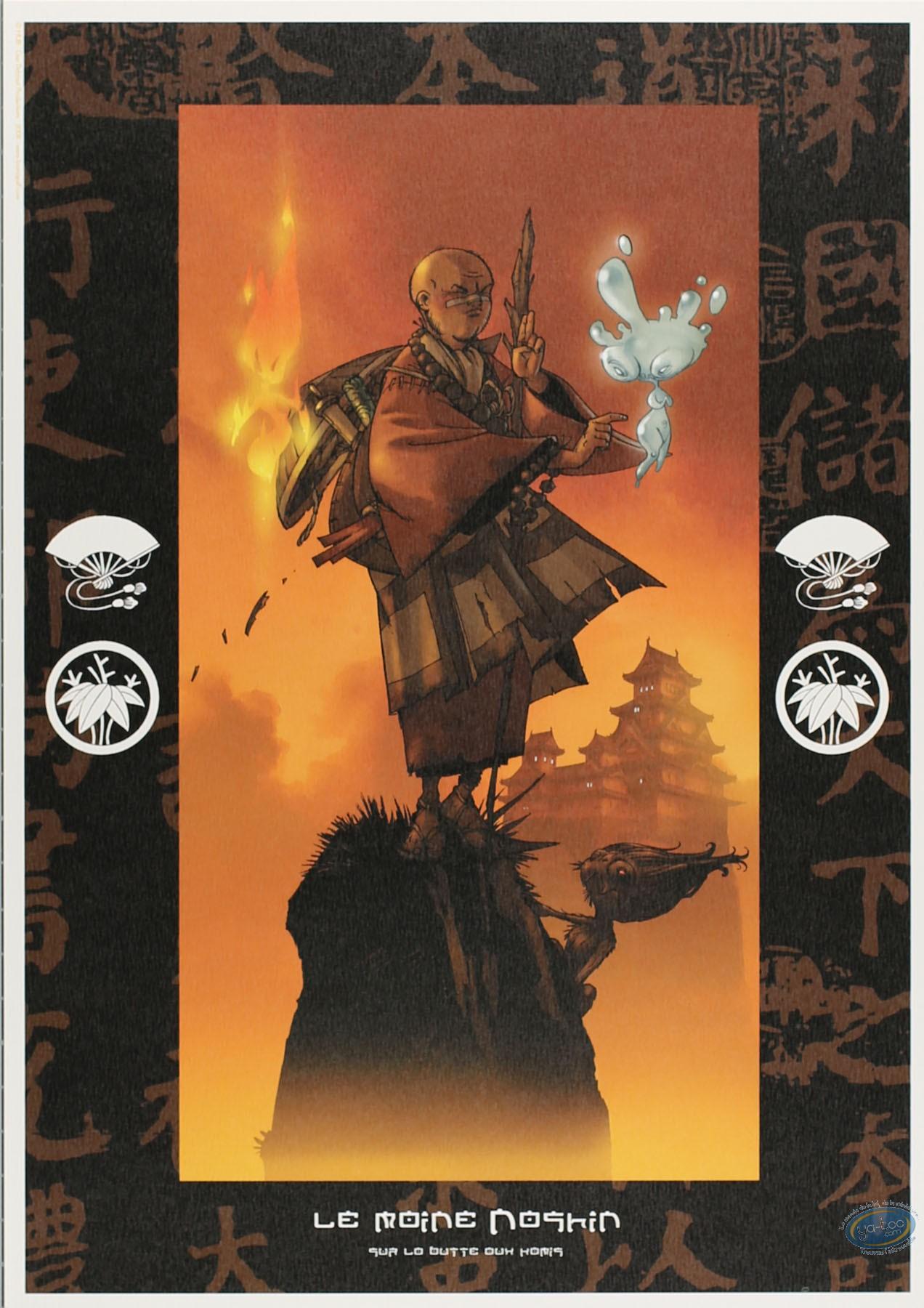 Special Edition, Okko : Le Cycle de la Terre (variant)