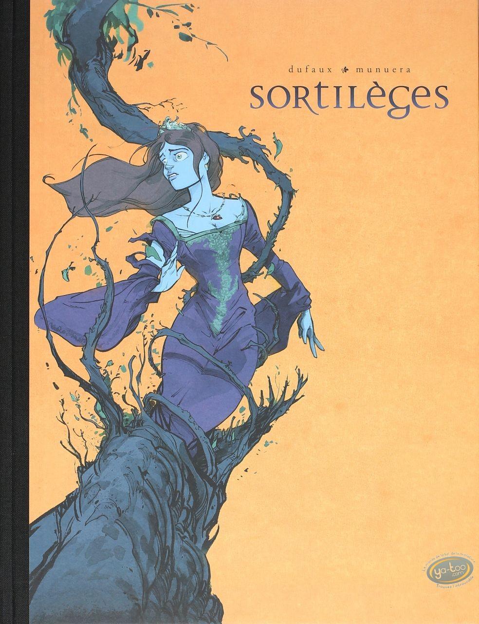 Special Edition, Sortilèges : Sortileges