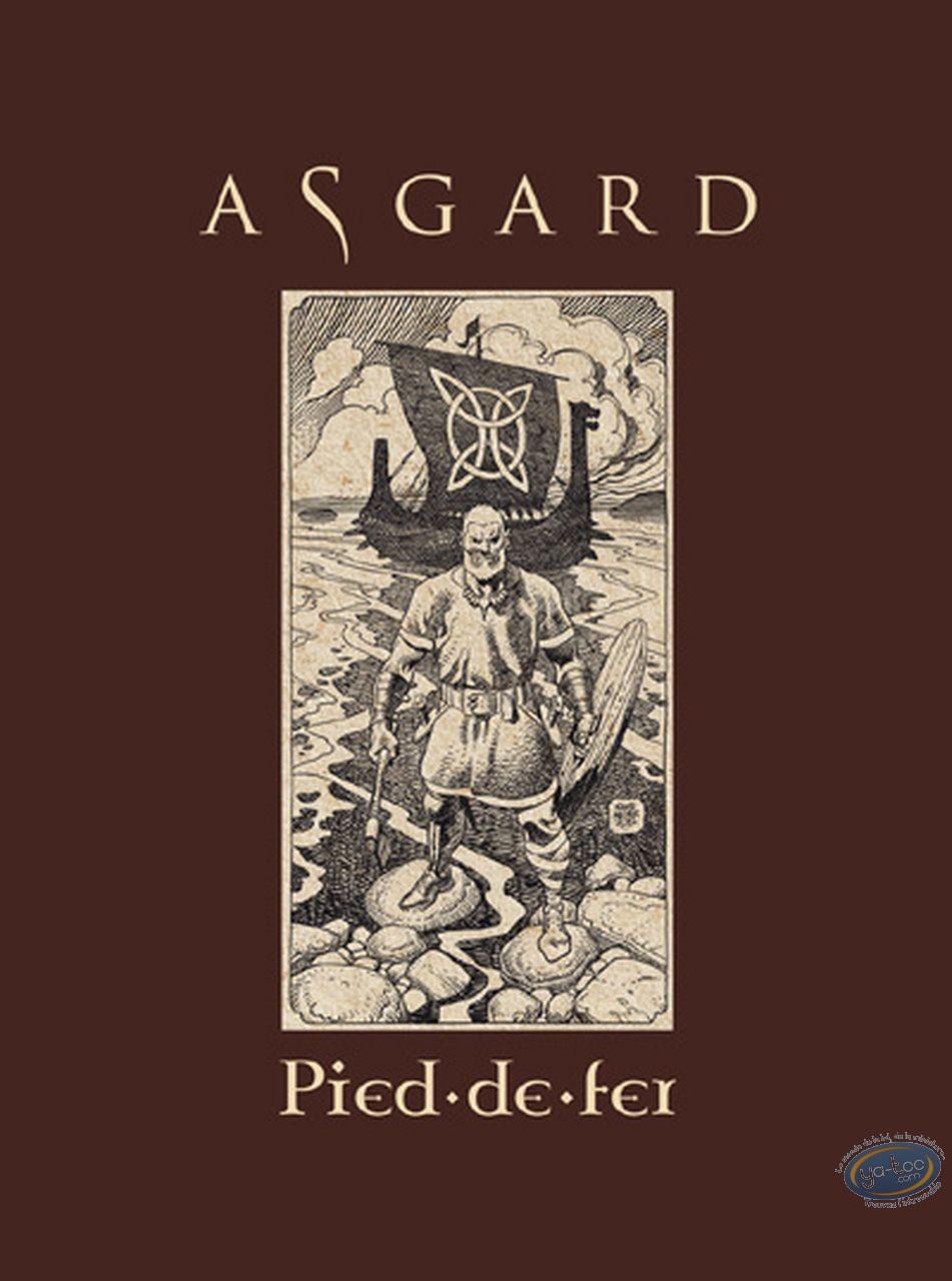 Limited First Edition, Asgard : Asgard