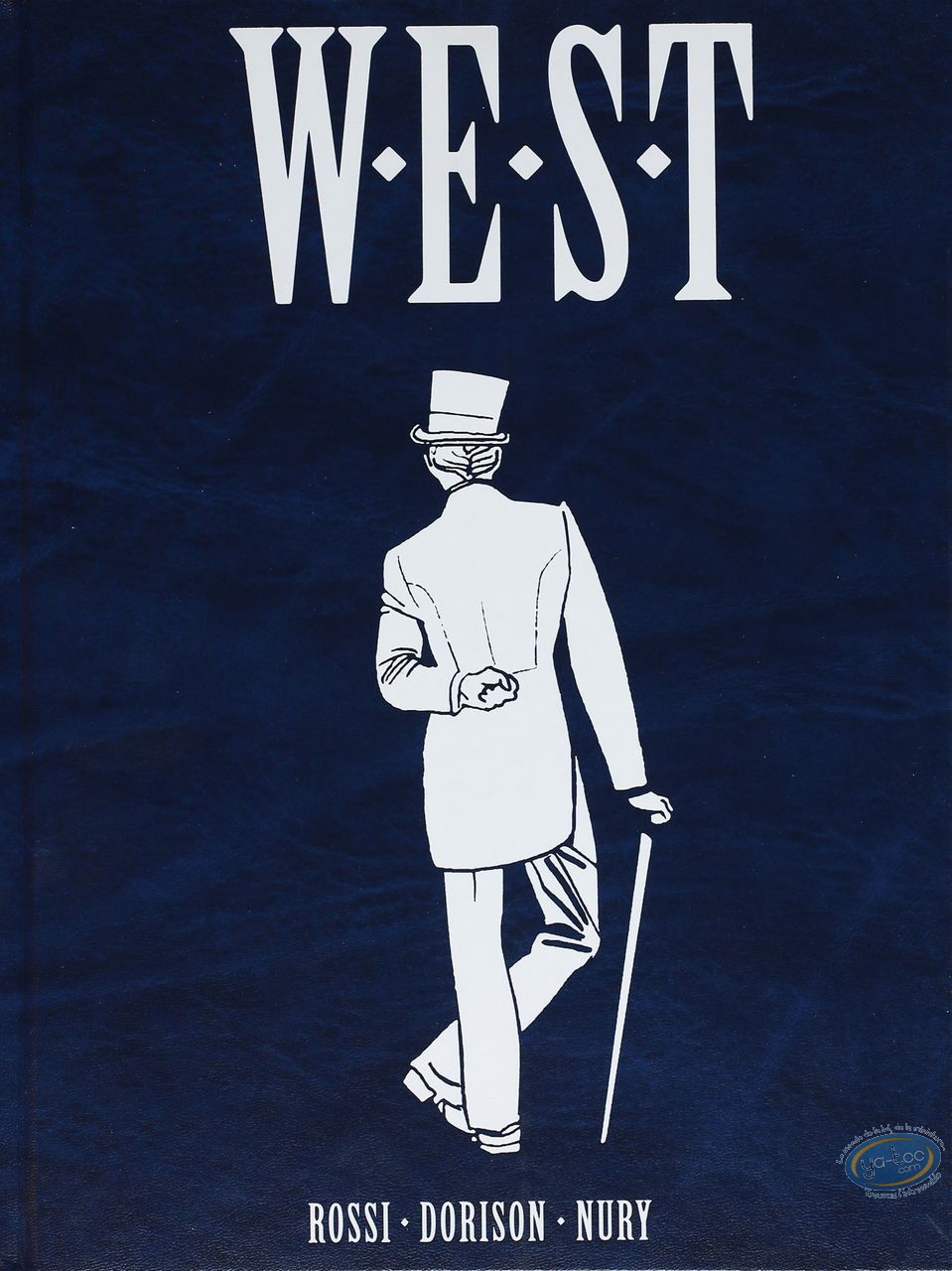 Limited First Edition, W.E.S.T : WEST cycle 3