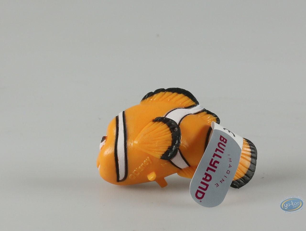 Plastic Figurine, Monde de Nemo (Le) : Nemo