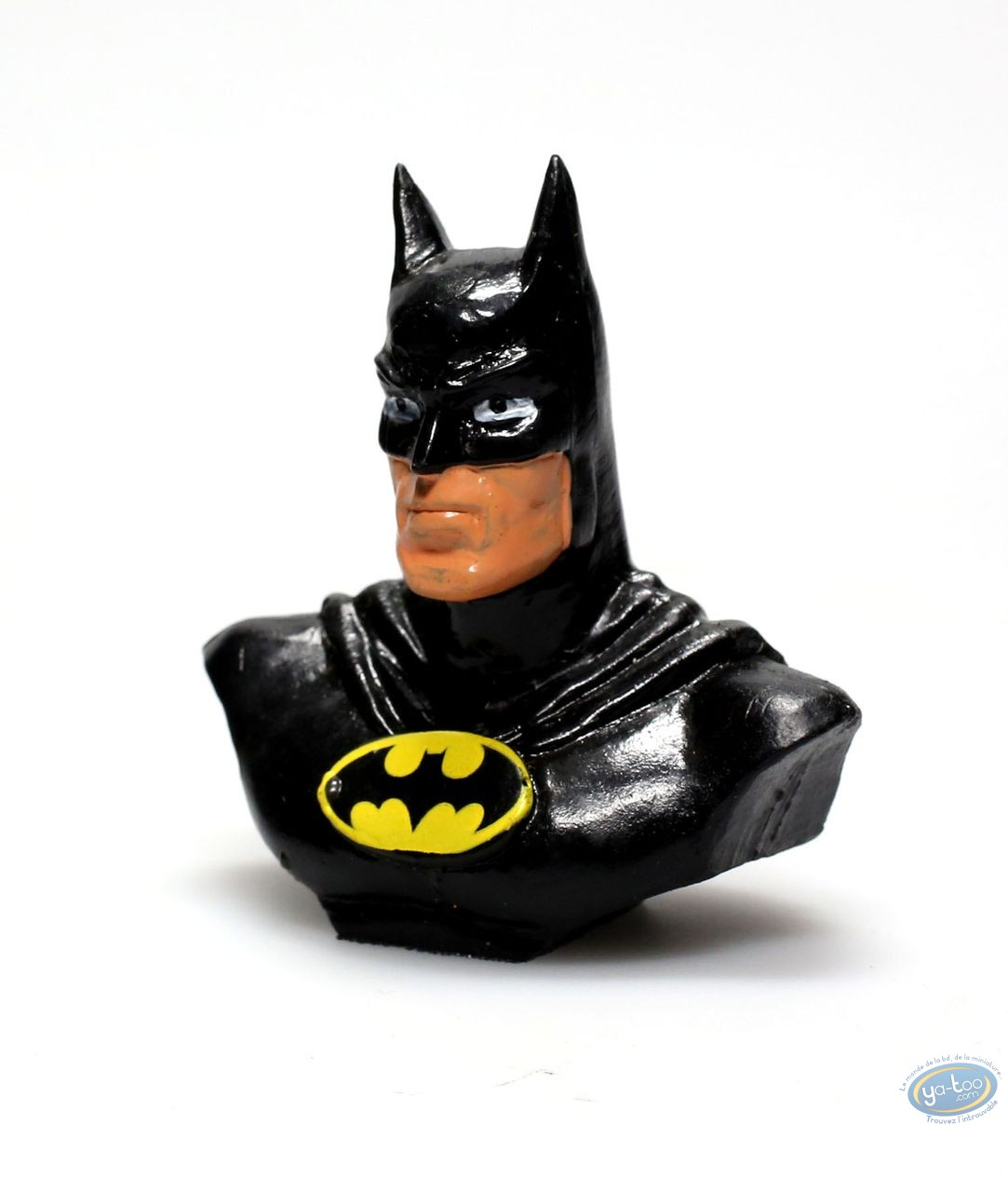 Plastic Figurine, Batman : Bust of Batman
