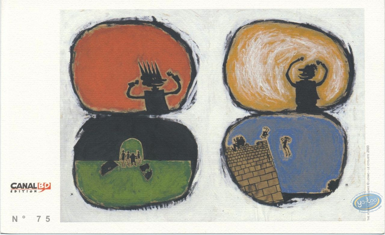 Bookplate Offset, Robin Goodfellows (Les) : Lizano, Les Robin Goodfellows