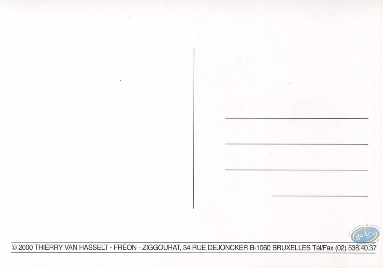 Post Card, Gloria Lopez : Gloria Lopez