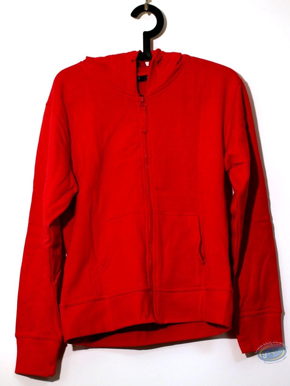 Clothes, Corto Maltese : Sweat-shirt, Corto Maltese : Hood Woman 04-02 size S