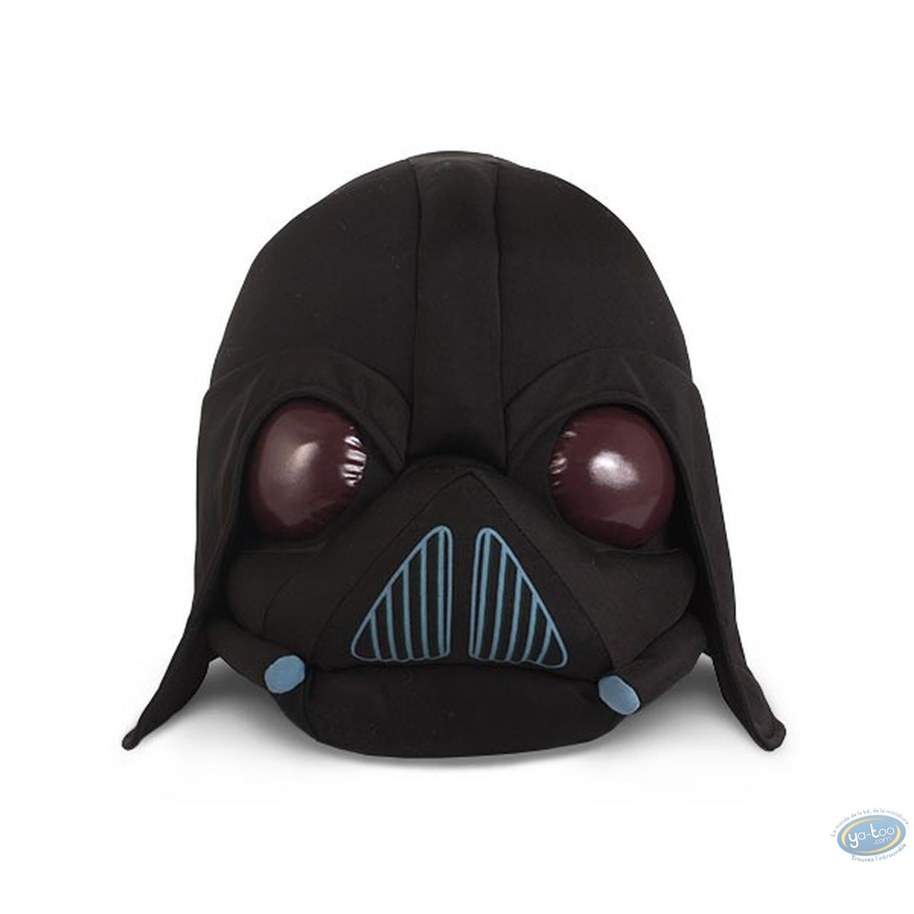 Plush, Angry-birds : Plush, Angry-birds Star Wars : Darth Vader