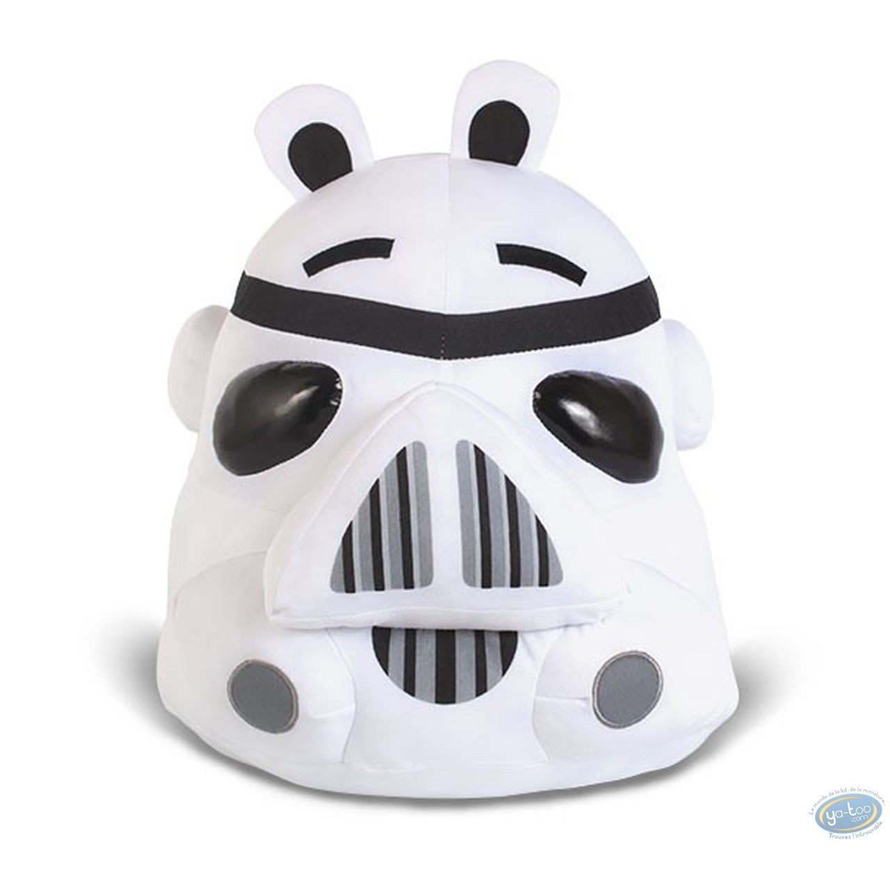Plush, Angry-birds : Plush, Angry-birds Star Wars : Stormtrooper