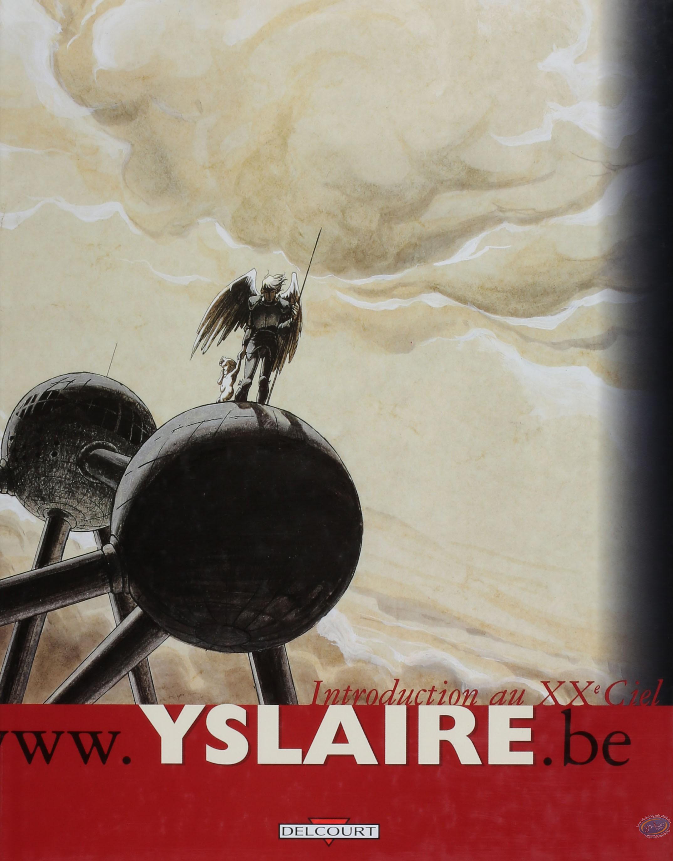 Used European Comic Books, Xxème Ciel (Le) : Introduction au XXème ciel