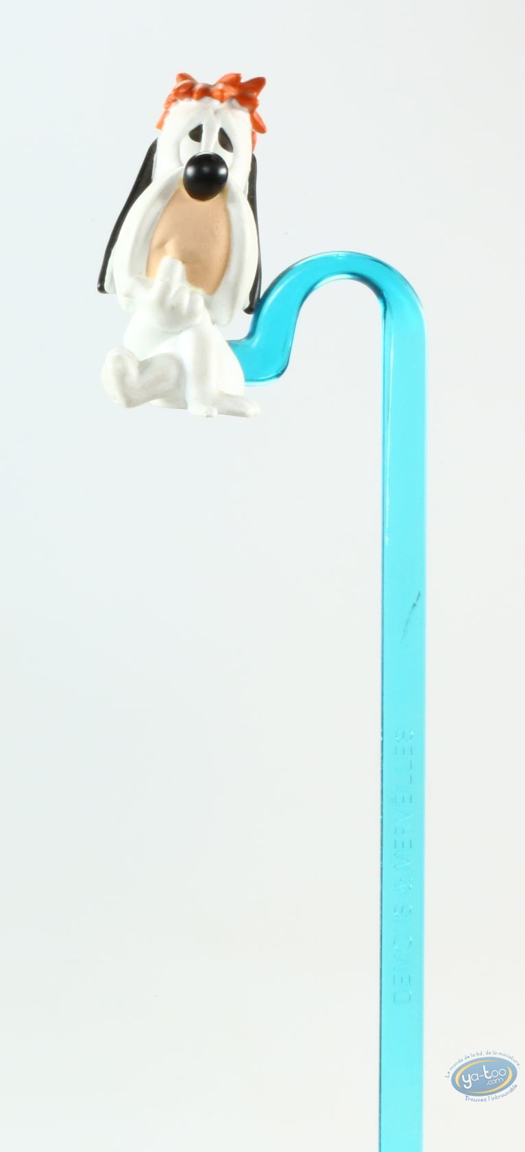 Office supply, Droopy : 3D bookmark, Droopy