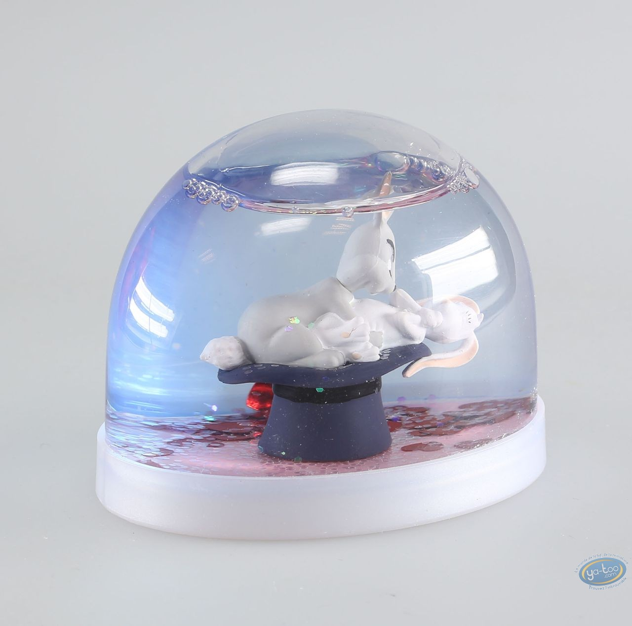Deco, Show Lapin : Waterdome : Show Lapin