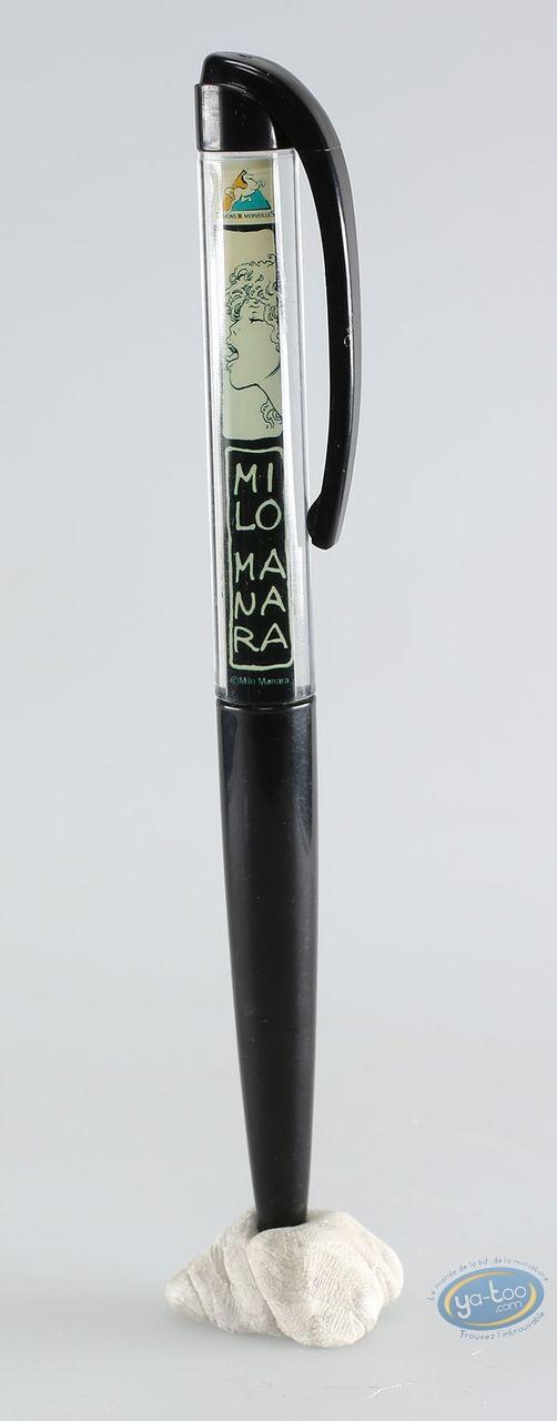 Office supply, Manara : Floating Pen : Manara