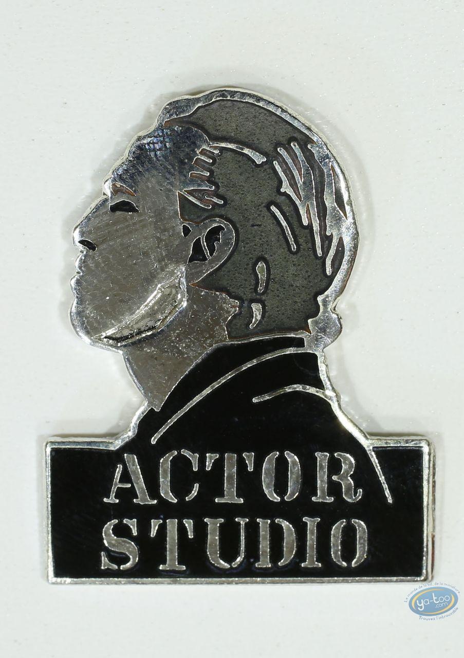 Pin's, Actor Studio