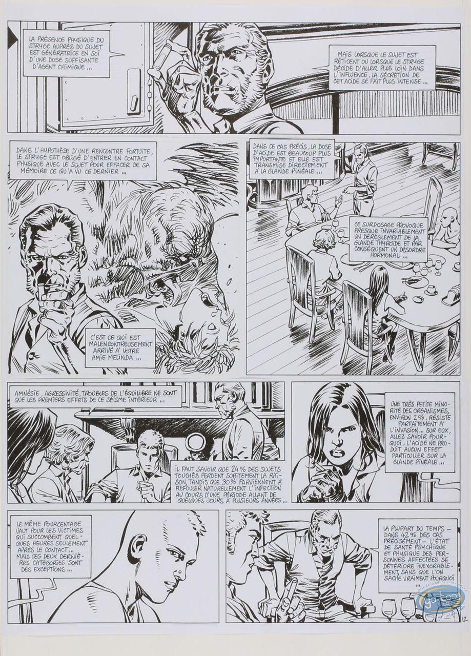 Originals, Chant des Stryges (Le) : Page 12