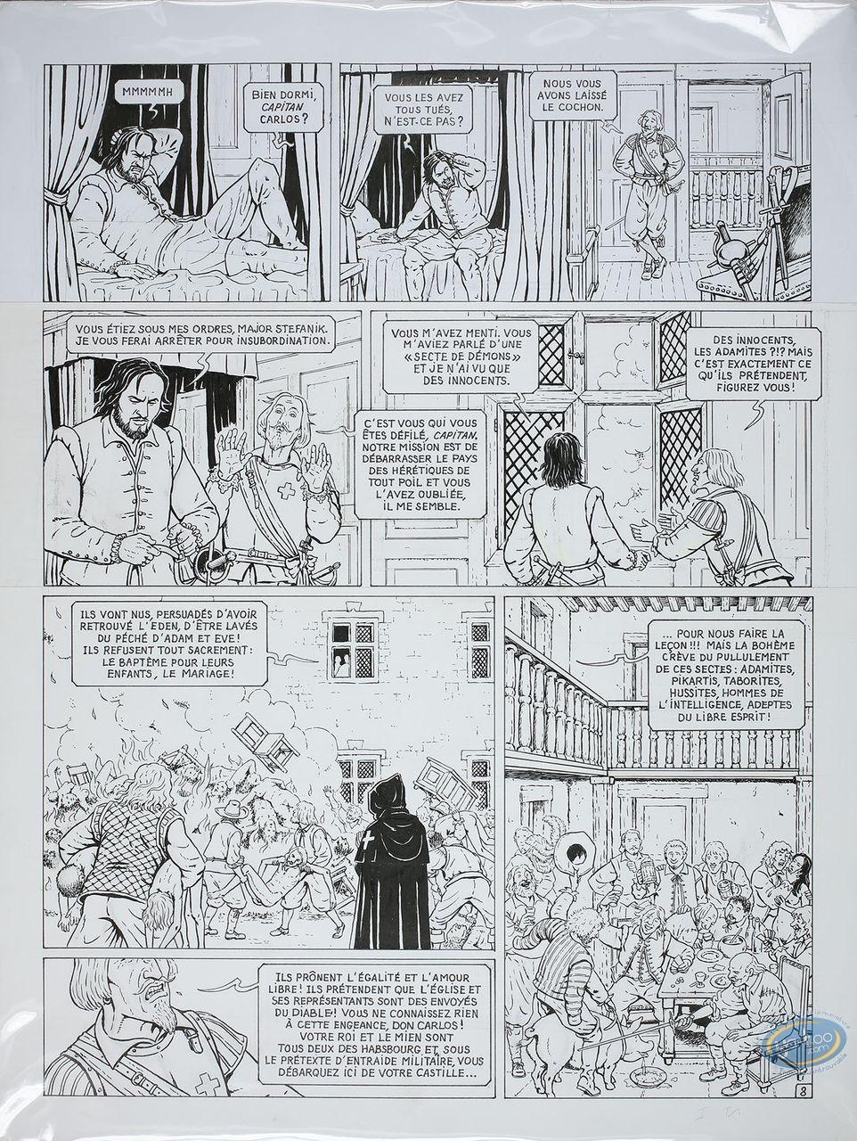 Originals, Svein : Page 8