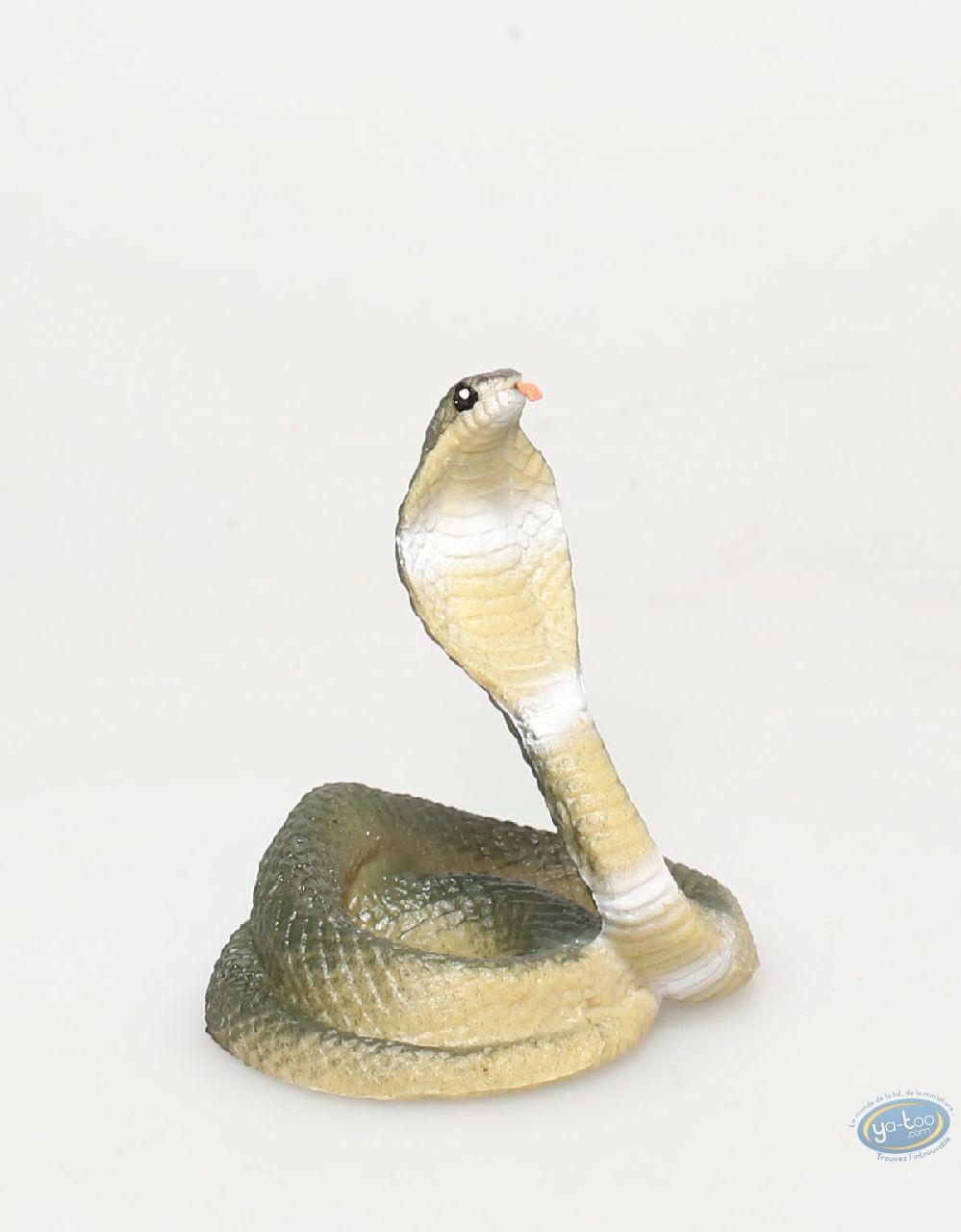 Plastic Figurine, Animaux : Snake