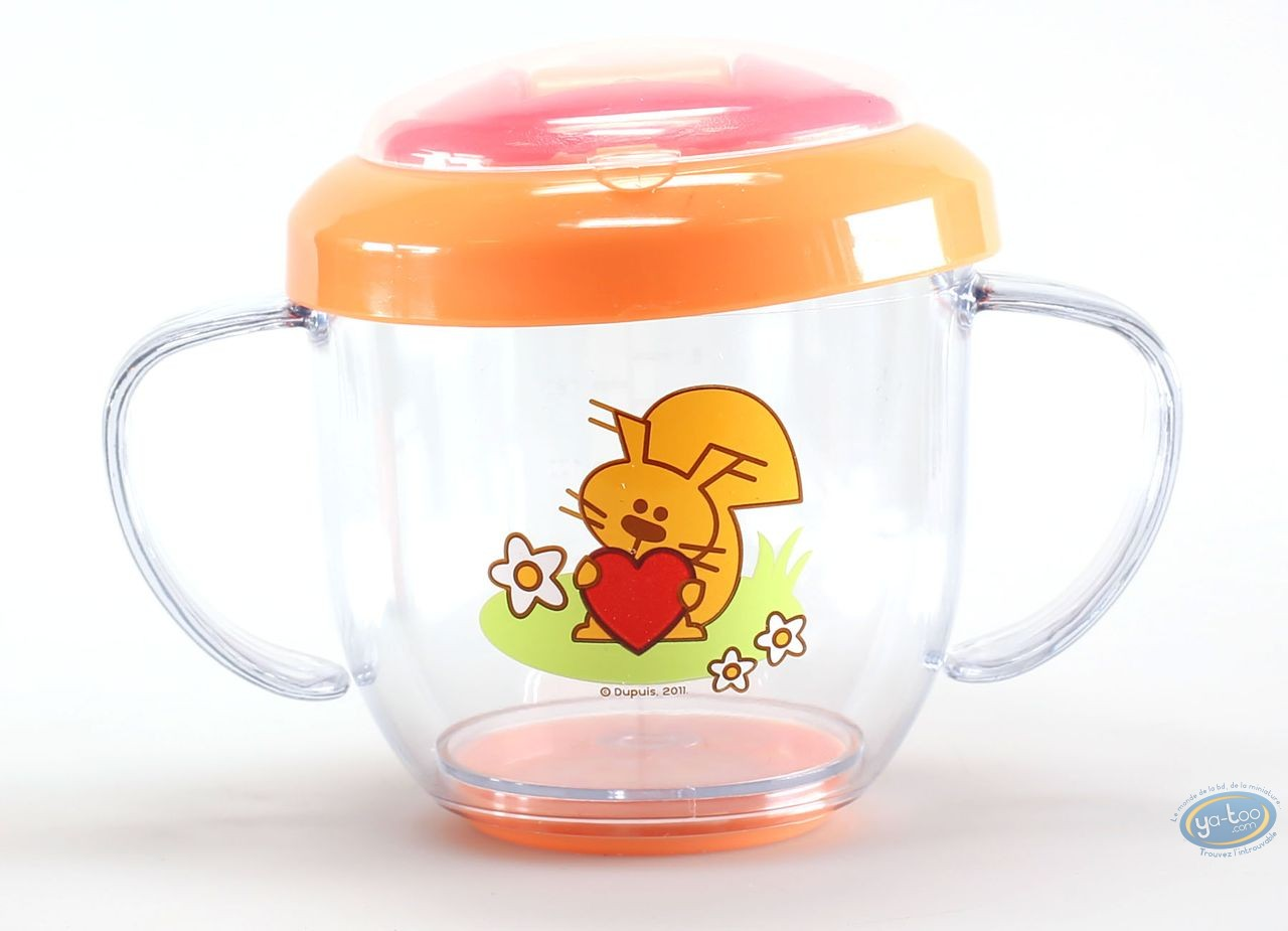 Toy, Spip : Spip : Baby Cup