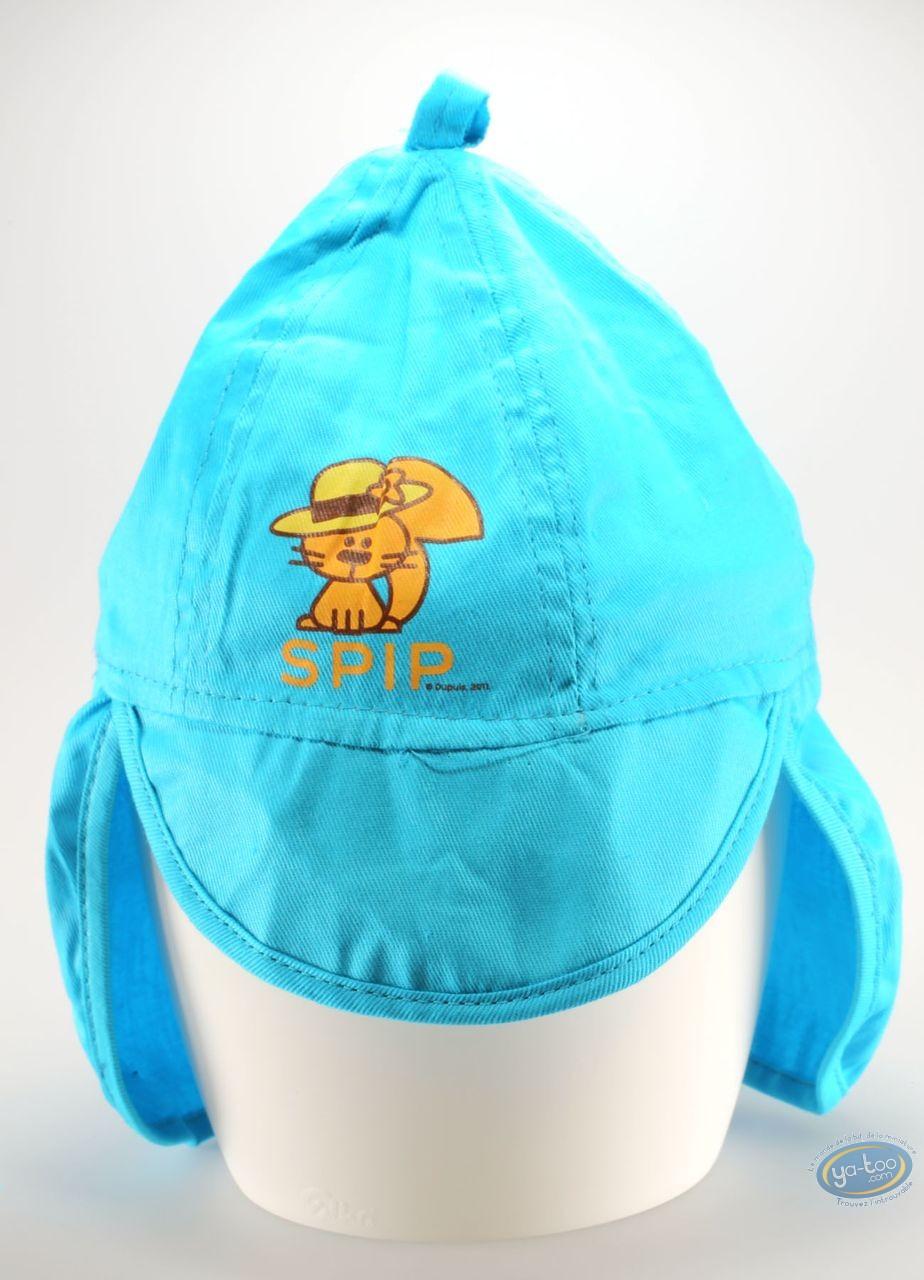 Toy, Spip : Baby cap