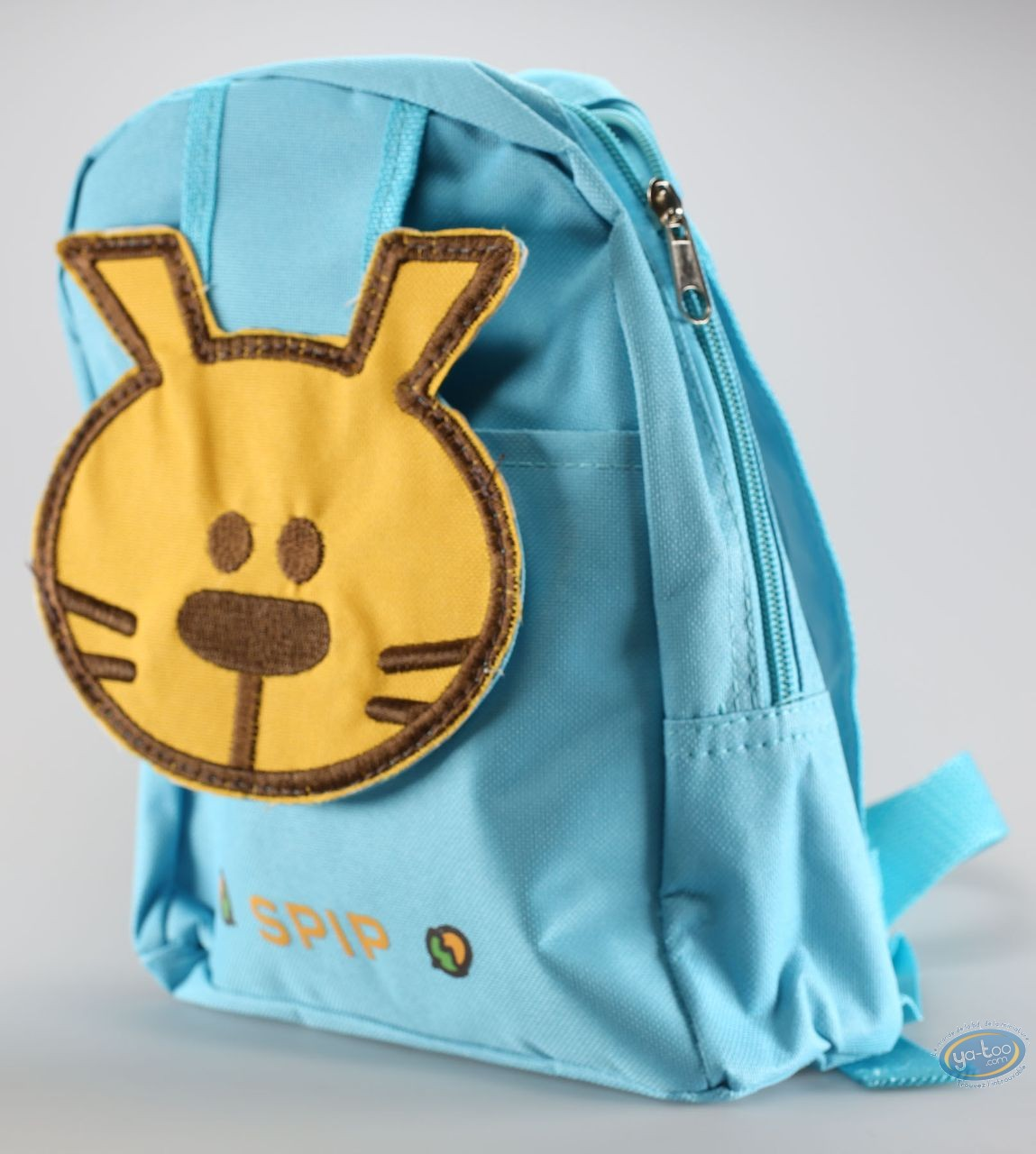 Toy, Spip : Spip : Backpack