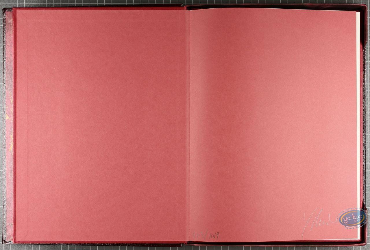 Limited First Edition, Sambre : Sambre