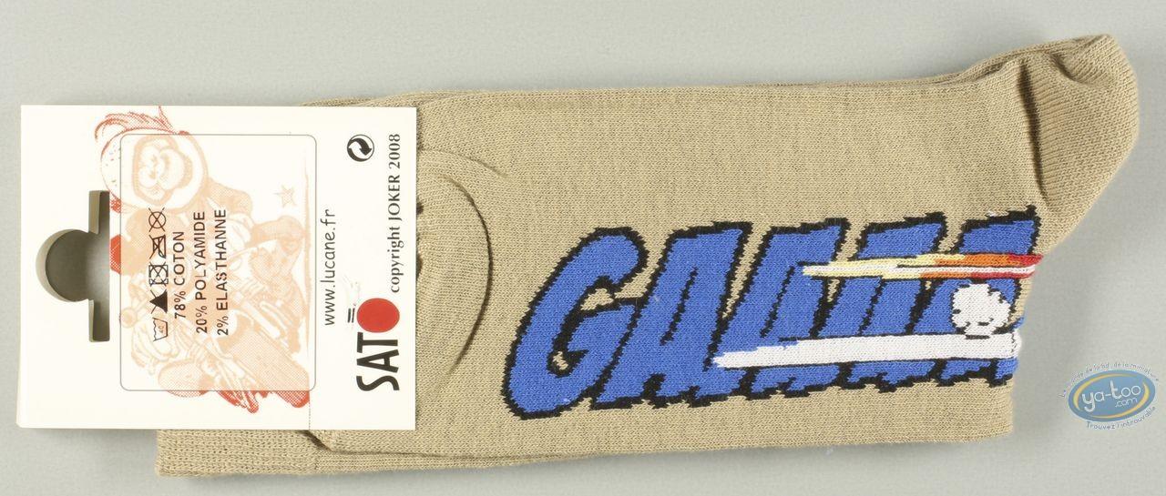 Clothes, Même pas Peeur : Socks, Gaaaaz SUZUKI - sables