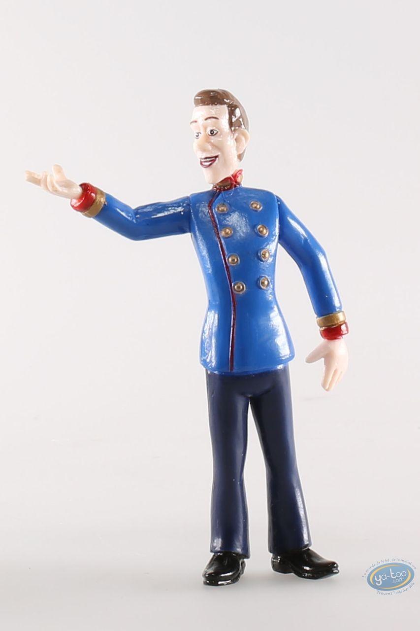 Plastic Figurine, Lissi Und Der Wilde Kaiser : Prince