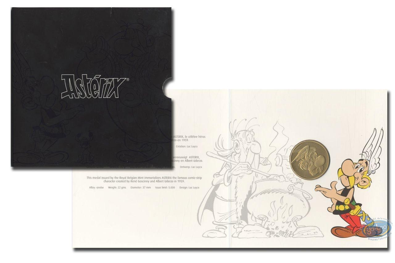 Coin, Astérix : Coin Asterix