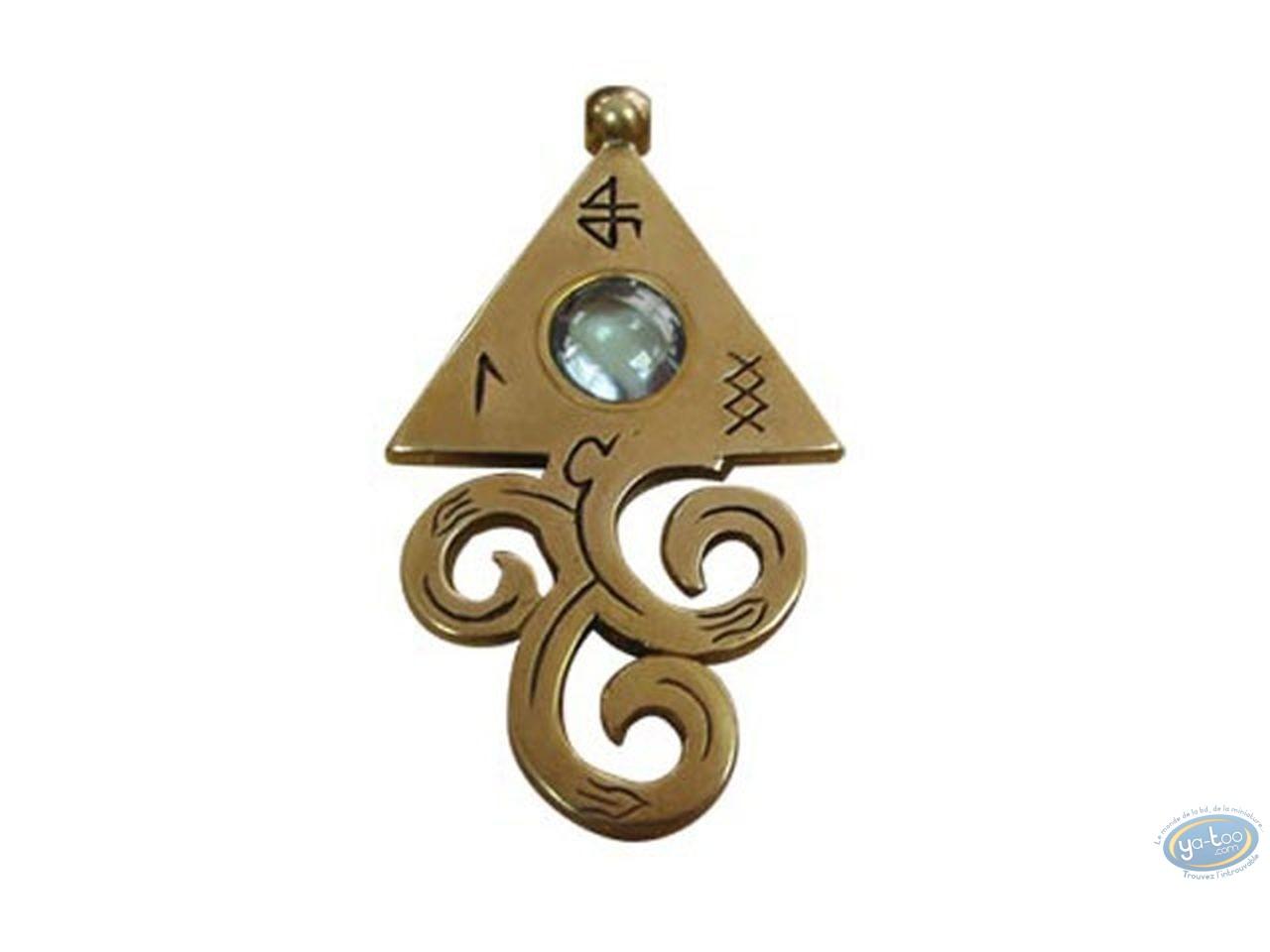 Jewelry, Tao Bang : Jewel, Cassegrain, Tao Bang : Pendant Kraken