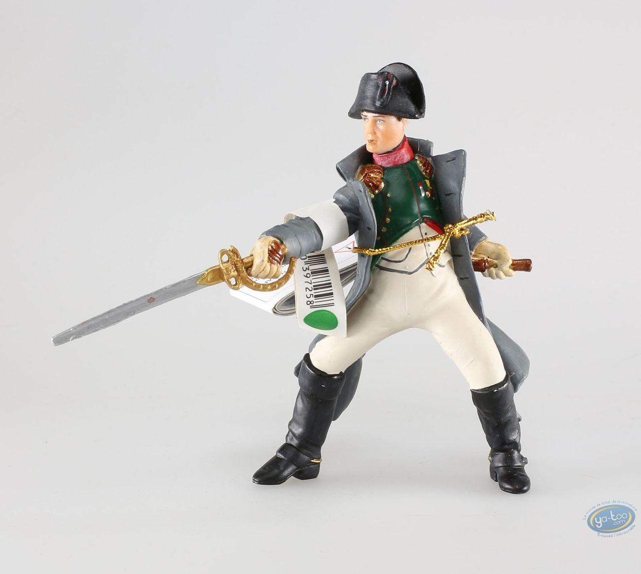 Plastic Figurine,  : Napoleon
