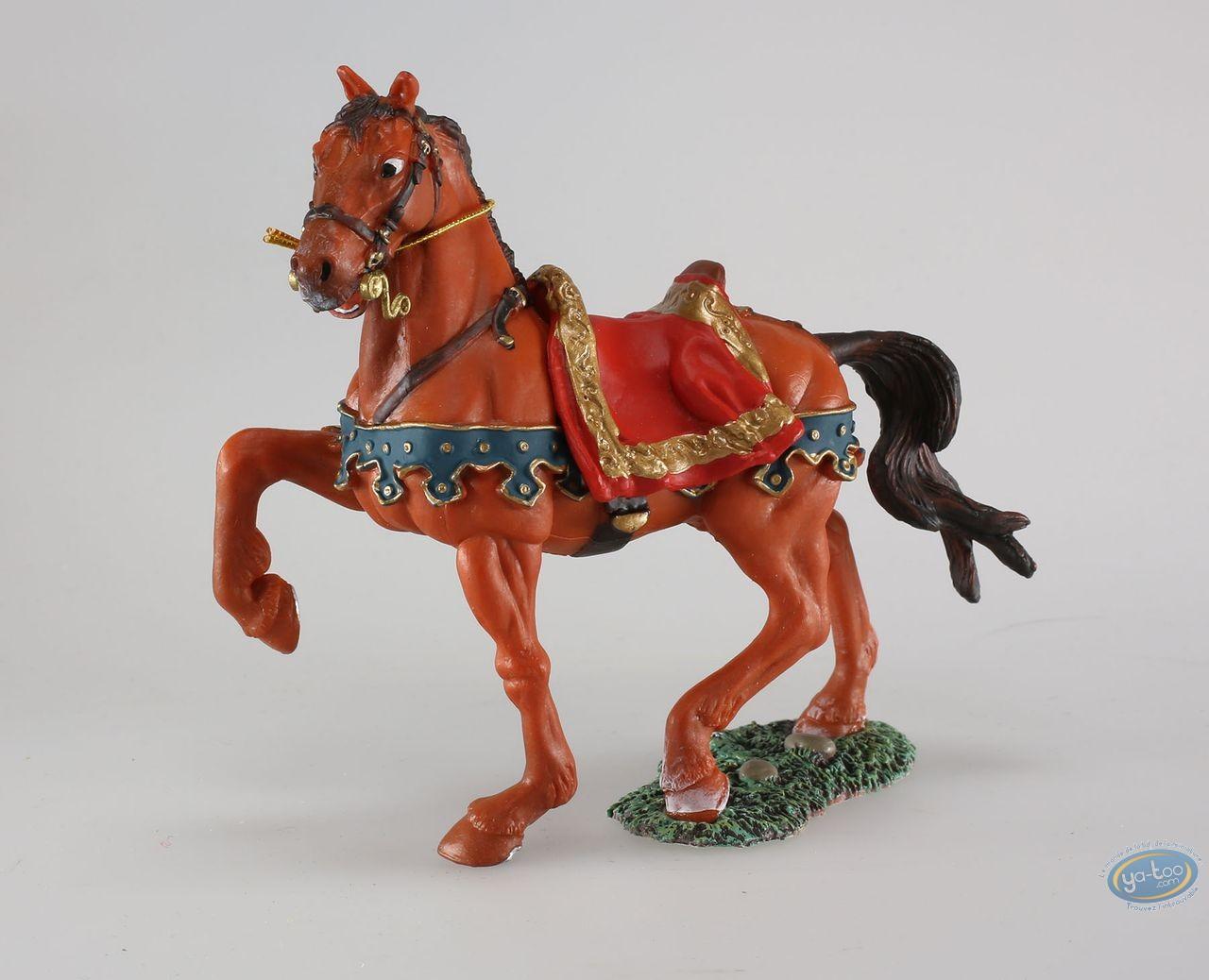 Plastic Figurine,  : Caesar's horse