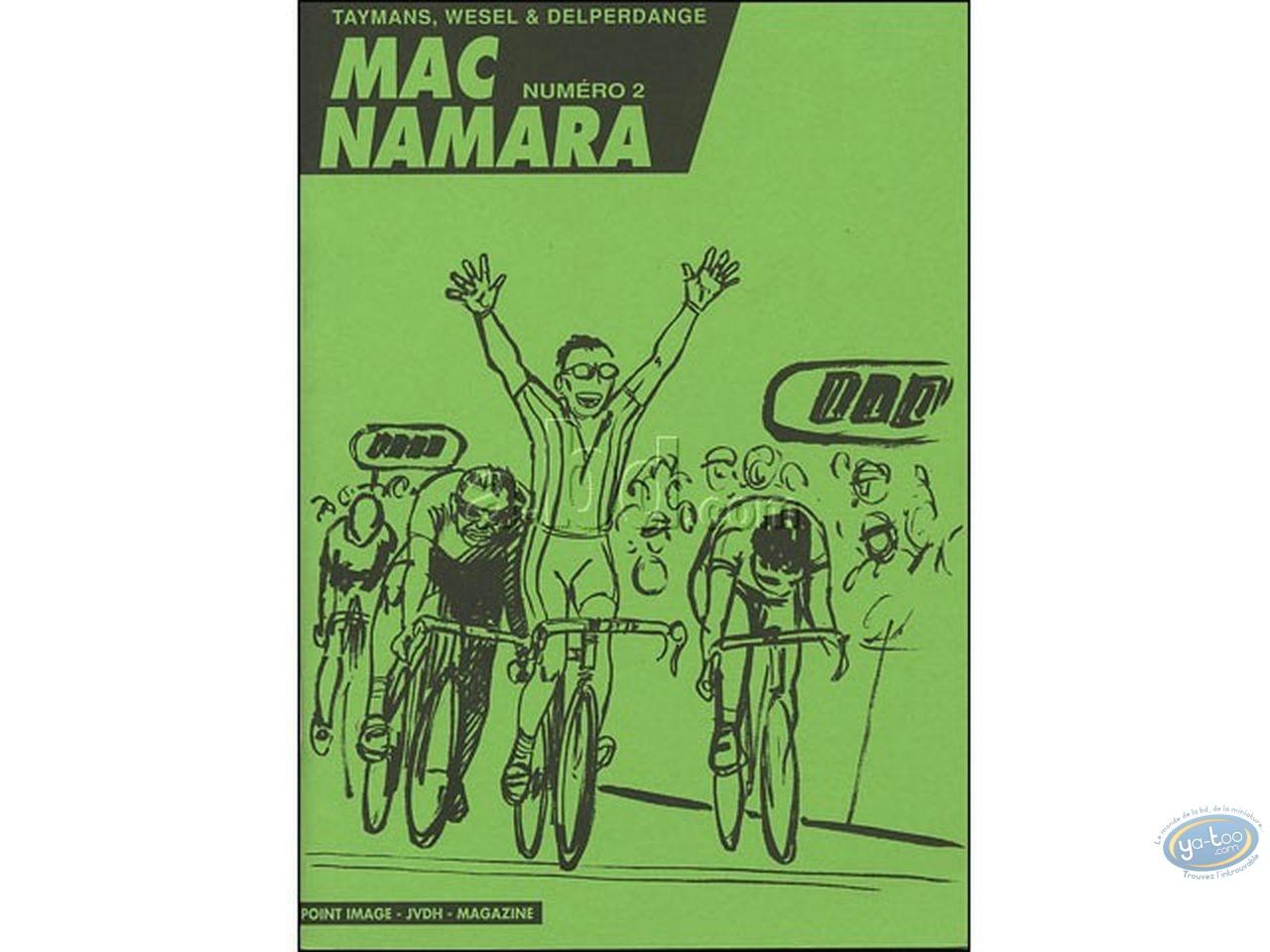 Sketchbook, Mac Namara : Mac Namara 2