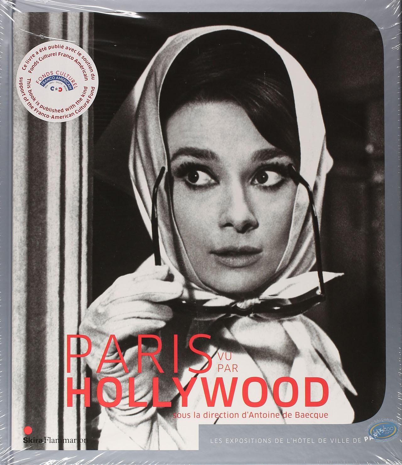 Monography, Paris vu par Hollywood