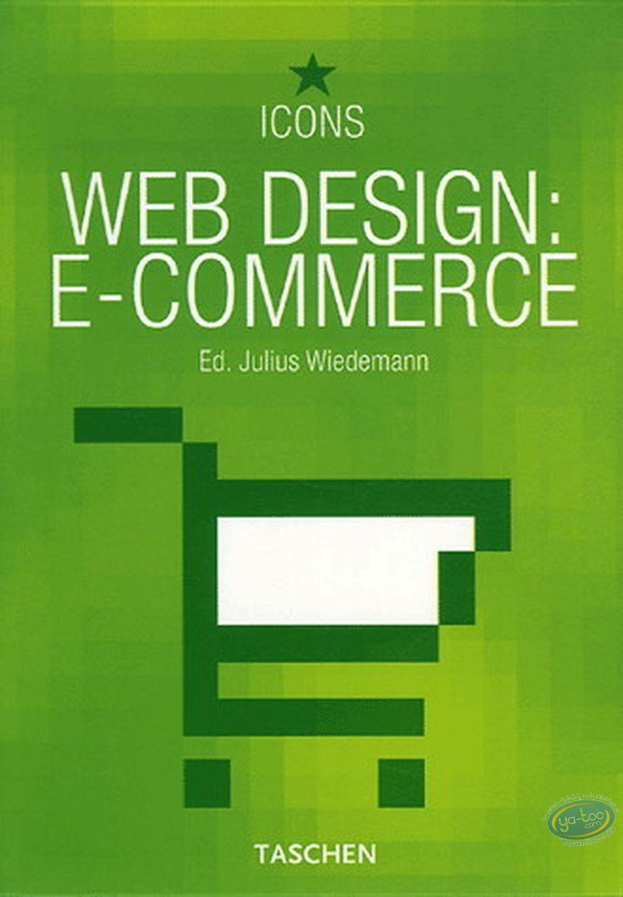 Book, e-commerce