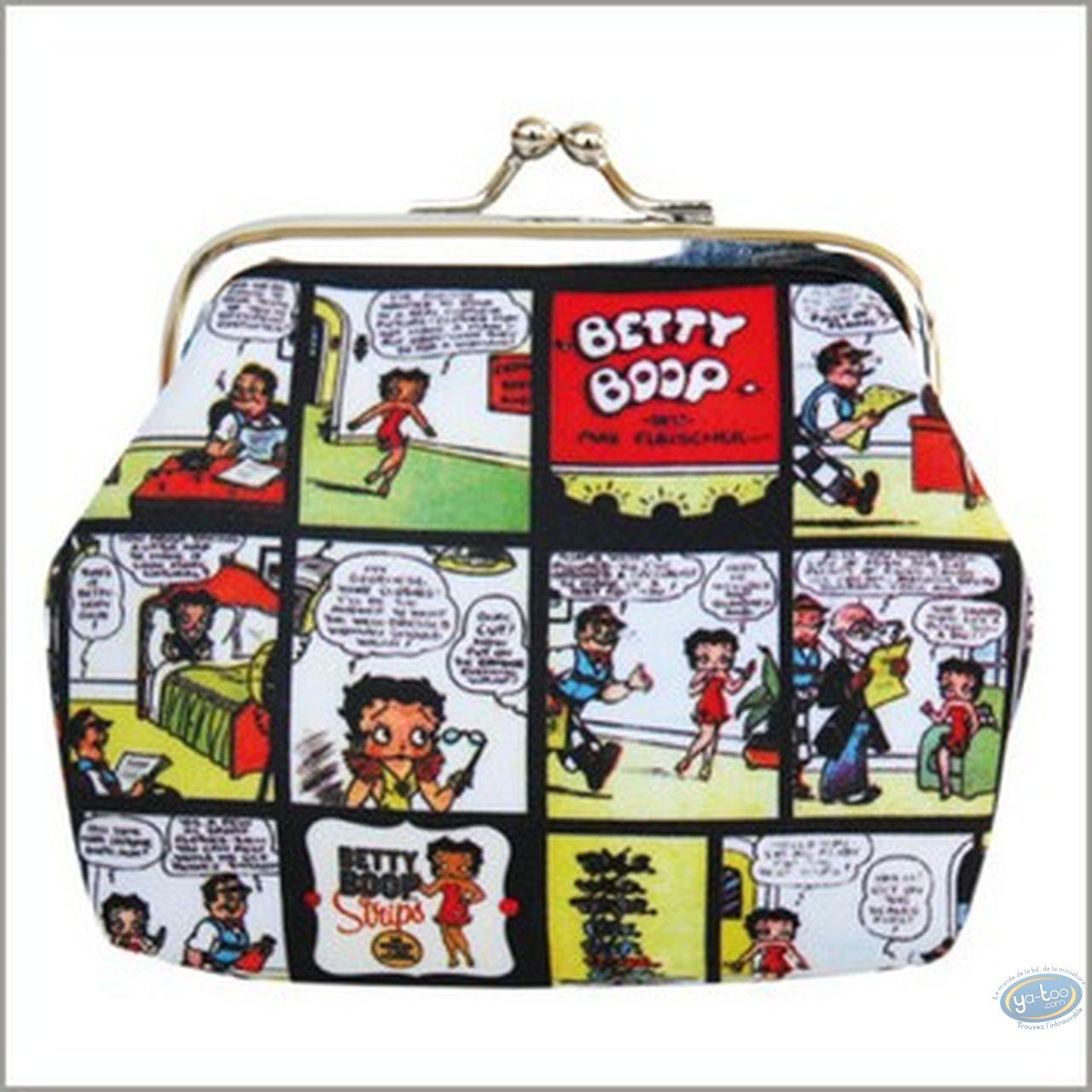 Luggage, Betty Boop : Purse, Betty Boop : Betty BD