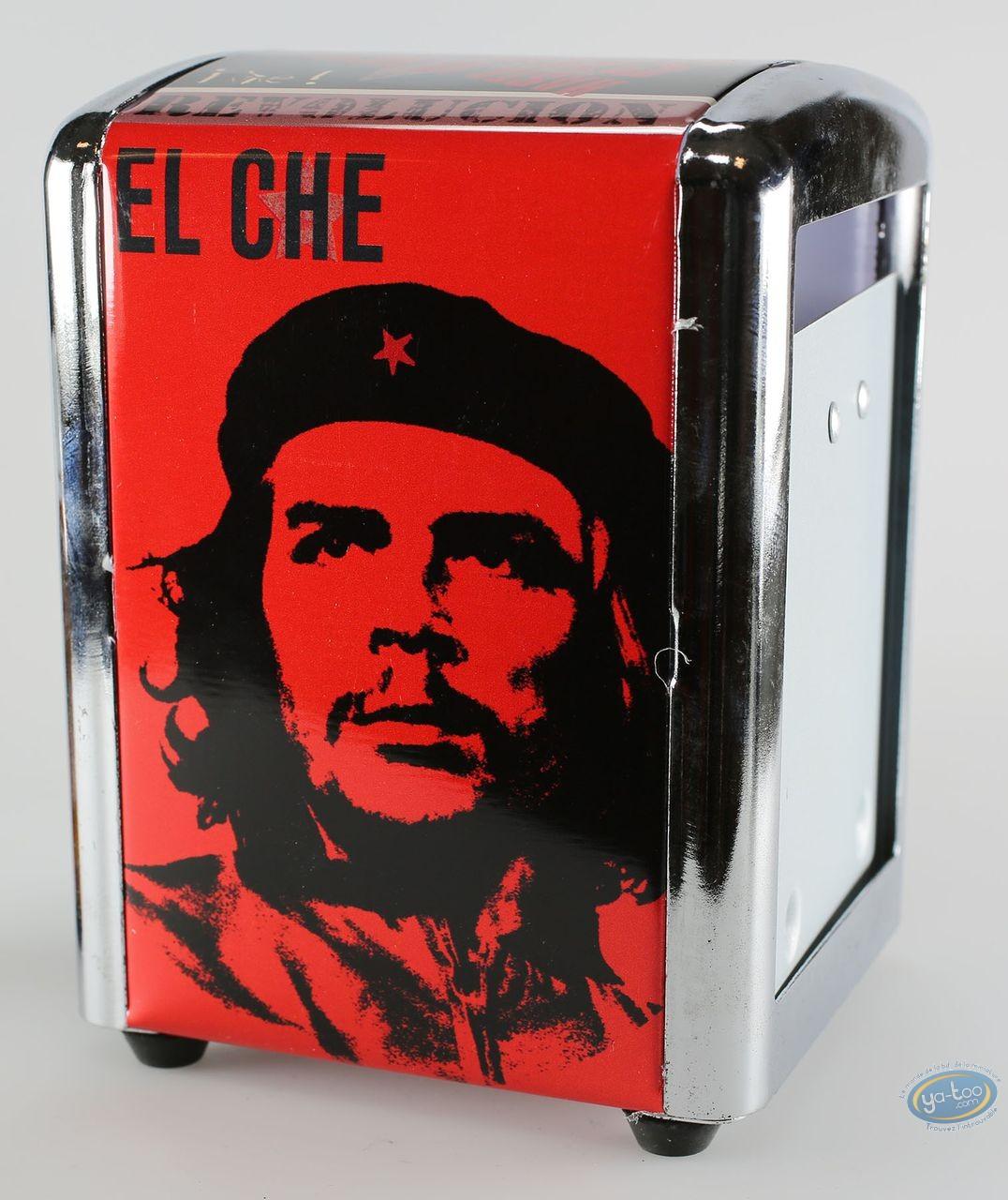 Tableware, Che Guevara : Towel dispenser : Che Guevara