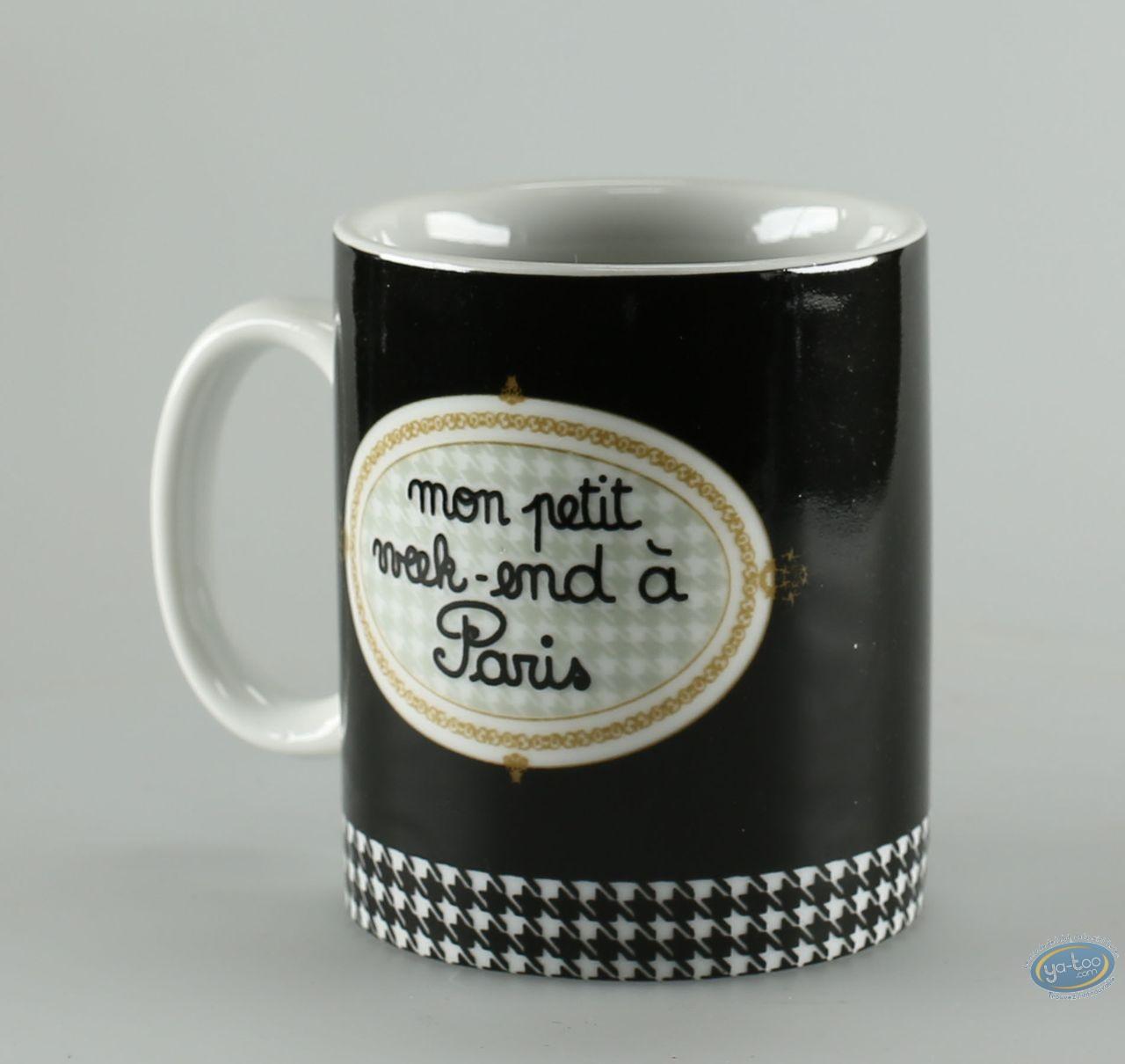Tableware, Déco et des Mots : Little cup Deco 'Mon petit Week-end a Londres'