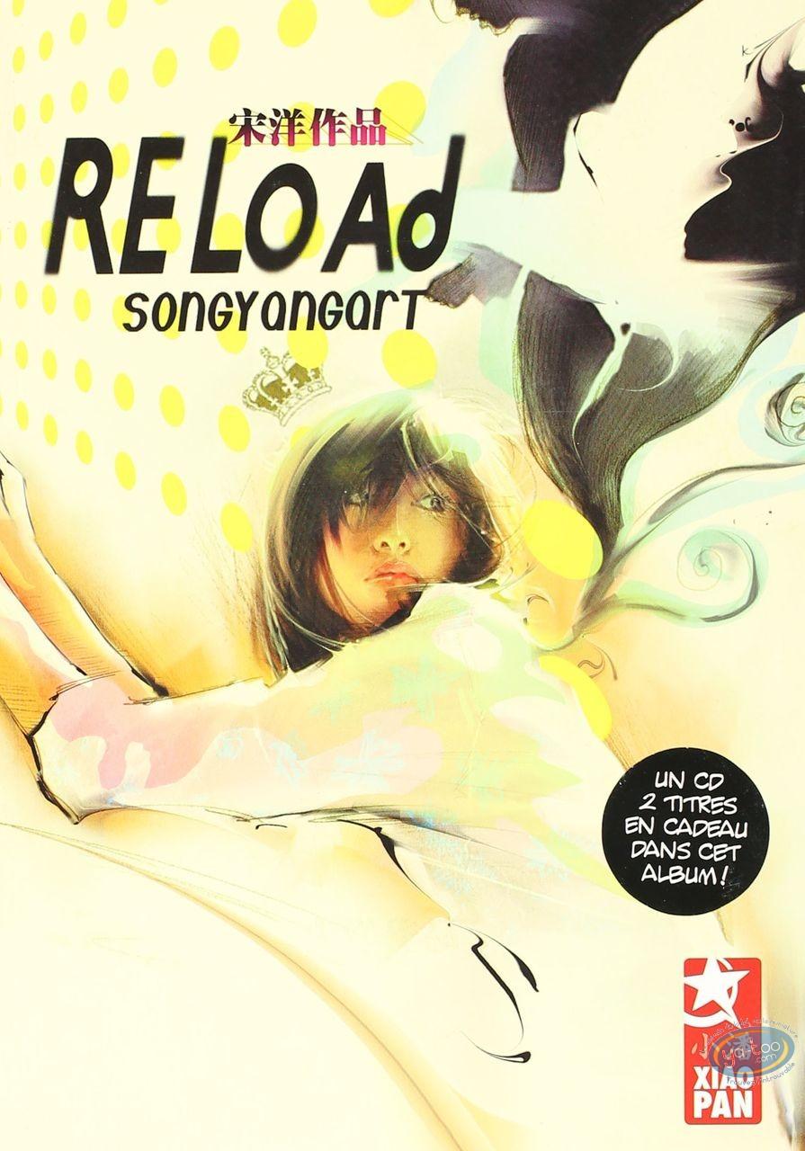 European Comic Books, Relaod : Reload
