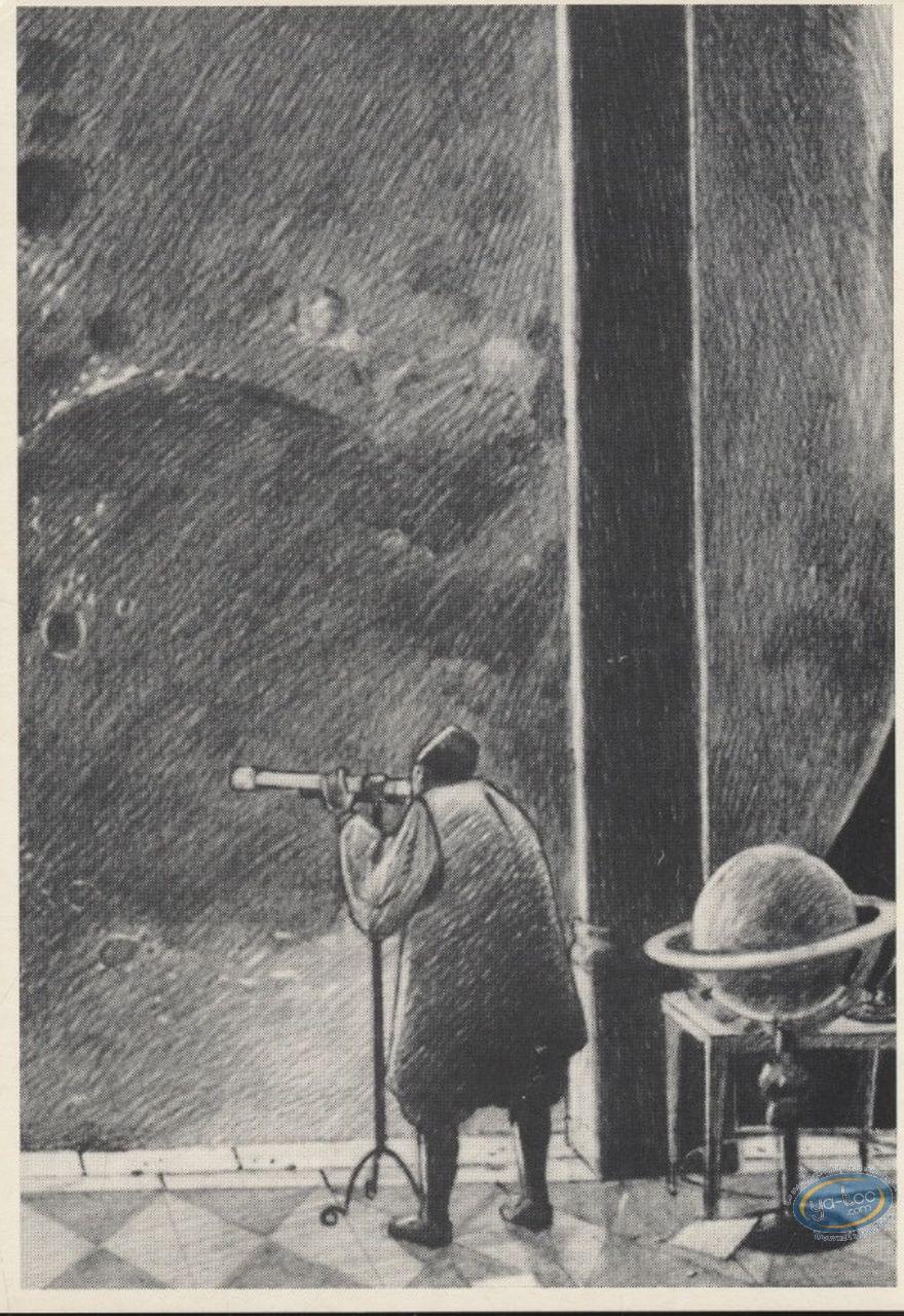 Post Card, Galilée : Long view