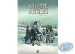 Used European Comic Books, Gloire des Aigles (La) : V1 - Destination Brésil