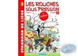 European Comic Books, Rouches Sous Pression (Les) : V1 - Destination Brésil