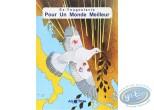 Used European Comic Books, Ex-Yougoslavie Pour un monde meilleur : Ex-Yougoslavie Pour un monde meilleur