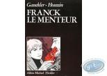 Used European Comic Books, Franck le menteur : Franck le menteur