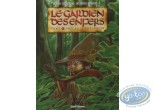 Used European Comic Books, Gardien des Enfers (Le) : Tome 1 - Implants Paracelse