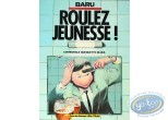 Listed European Comic Books, Roulez Jeunesse : Roulez jeunesse - L'integrale (very good condition)